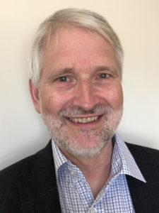 Gunnar Gussgard, daglig leder i Kommunekonsult.